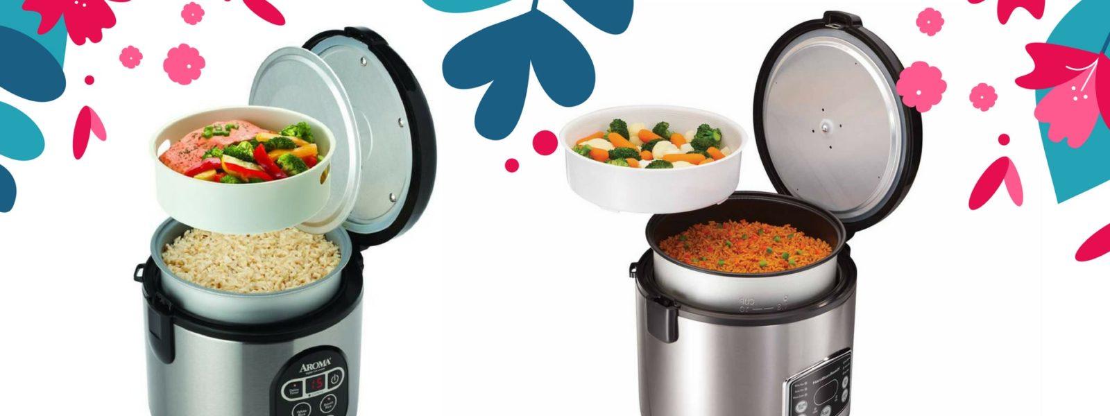 Autocuiseur riz ou Rice Cooker : Test & Avis 2018