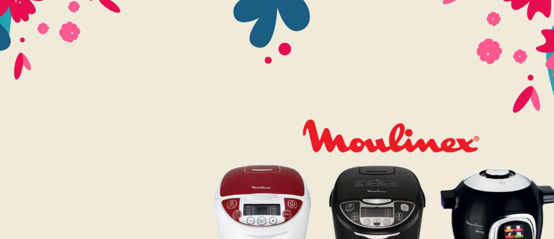 Multicuiseur Moulinex : Test et Avis 2018