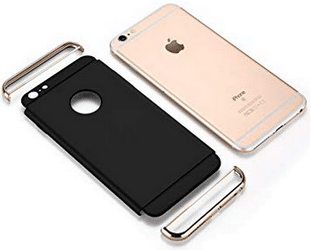 Comparatif coque iphone 6