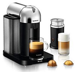 Machine à café Nespresso   Comparatif des meilleurs modèles en 2019 !