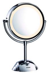 Comparatif miroir grossissant