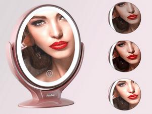 Meilleur miroir grossissant pas cher