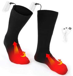 Comparatif chaussettes chauffantes pas chères