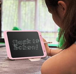 tablette d'écriture pas chère
