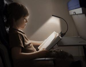 Comparatif lampe de lecture pas chère