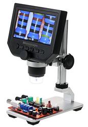 acheter microscope pas cher