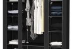 choisir armoire penderie en tissu