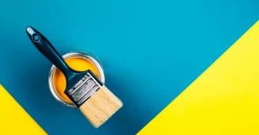choisir peinture murs et plafonds