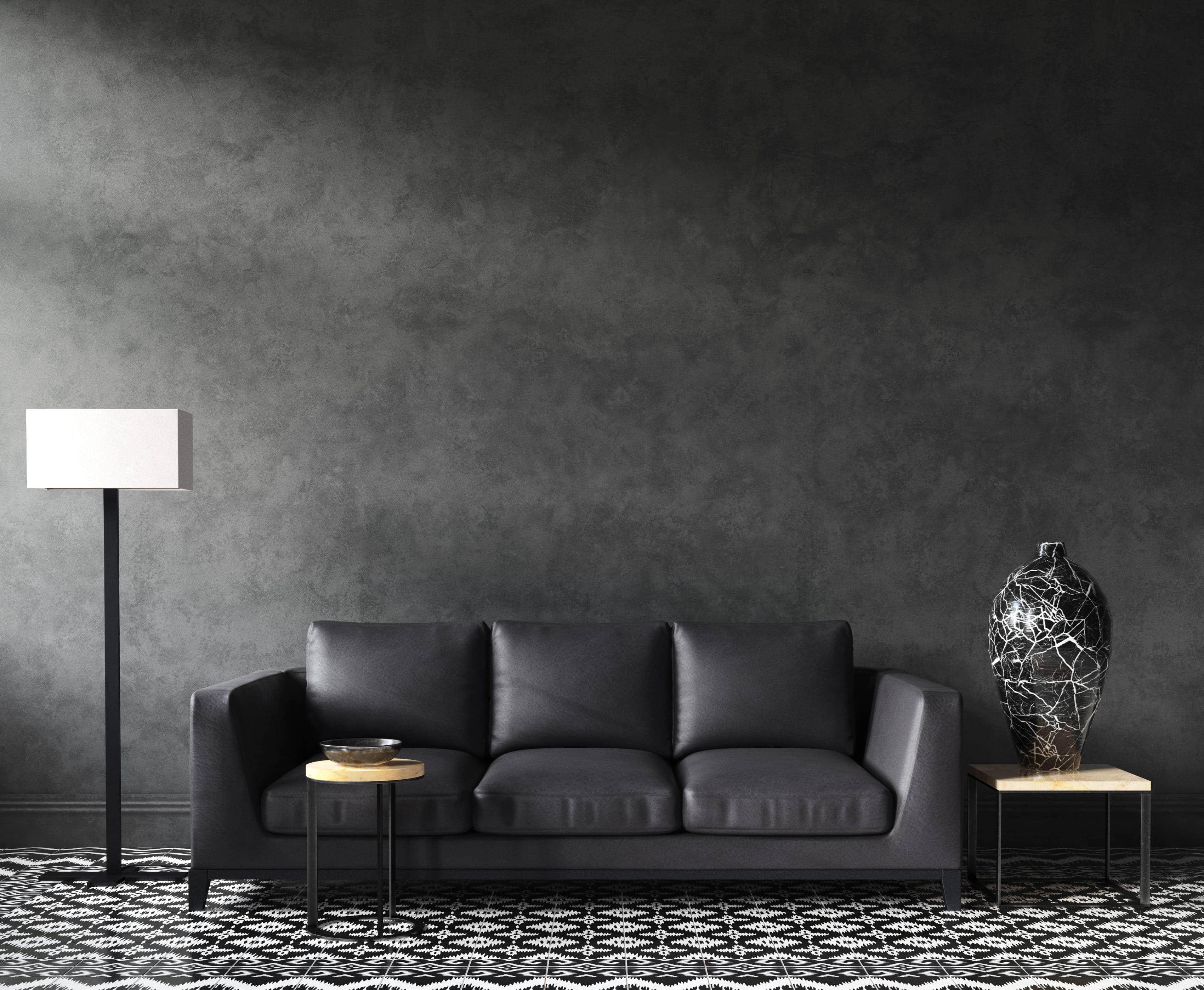 trouver la bonne peinture murs et plafonds