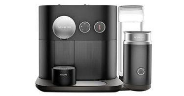 Acheter Nespresso Expert & Milk pas cher
