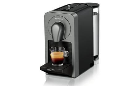 Acheter Nespresso prodigio pas cher
