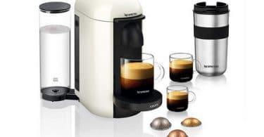 Acheter Nespresso vertuo pas cher