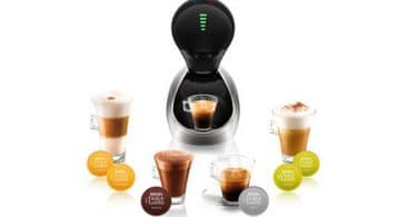 Acheter dolce gusto movenza pas cher