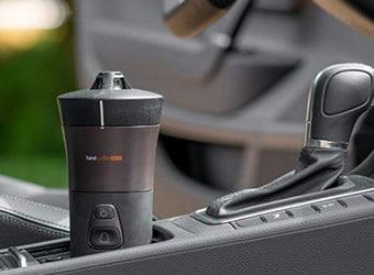 Avis Handpresso Handcoffe auto