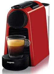 Avis Krups Nespresso Essenza Mini