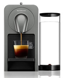 Avis Nespresso prodigio