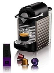 Avis cafetière à capsule Nespresso Pixie