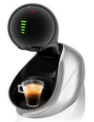 Avis cafetière dolce gusto movenza