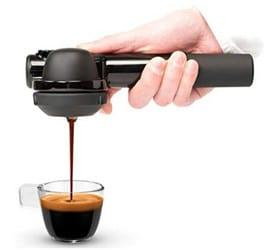 Avis clients Handpresso Pump Noire 48238