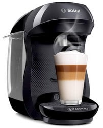 Test Bosch Tassimo Happy TAS1002