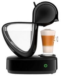 Test Dolce Gusto Infinissima