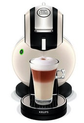 Test Dolce Gusto Melody 3