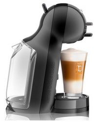 Test Dolce Gusto Mini Me