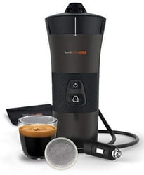 Test Handpresso Handcoffe auto