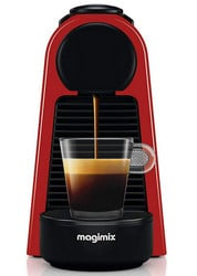 Test Krups Nespresso Essenza Mini