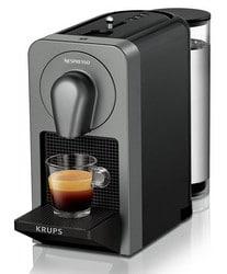 Test Nespresso prodigio