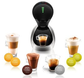 Test dolce gusto movenza