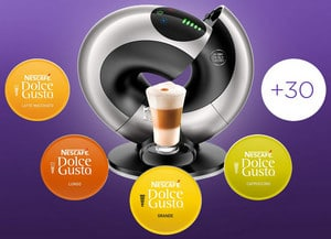 test Dolce Gusto Eclipse