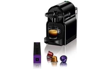 Meilleures cafetières nespresso magimix