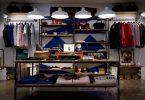 Organiser rangement des vêtements