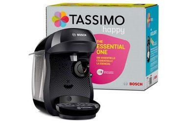 Présentation de la cafetière Tassimo