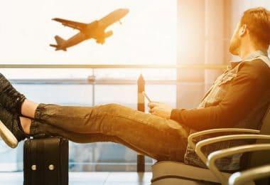 Conseils pour mieux voyager en avion