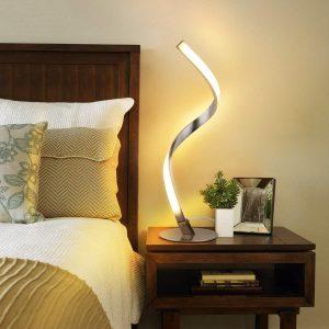 lampe design à poser