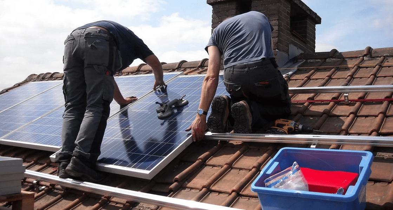 Rentabilité des panneaux solaires